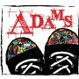 Adams Elementary logo